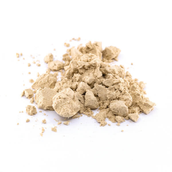 Pulver Nahrungsergänzung 4-BEINER NATURRY-DOG für Hunde mit Zistrose (cistus incanus), Bierhefe und Schwarzkümmelöl
